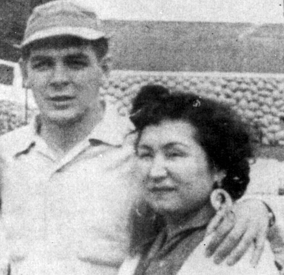 Libros De Hilda Gadea Acosta Biografía Y Bibliografía Txalapartaeus